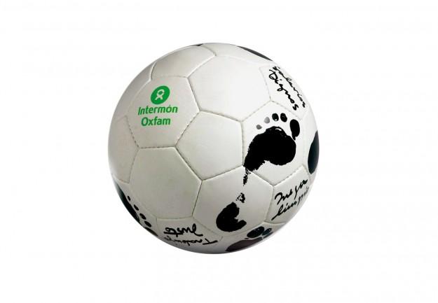 Balón Intermón