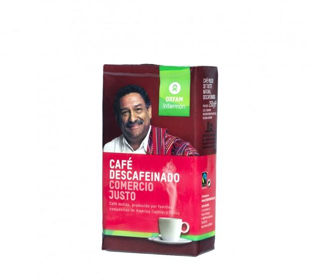 Café Oxfam Intermón