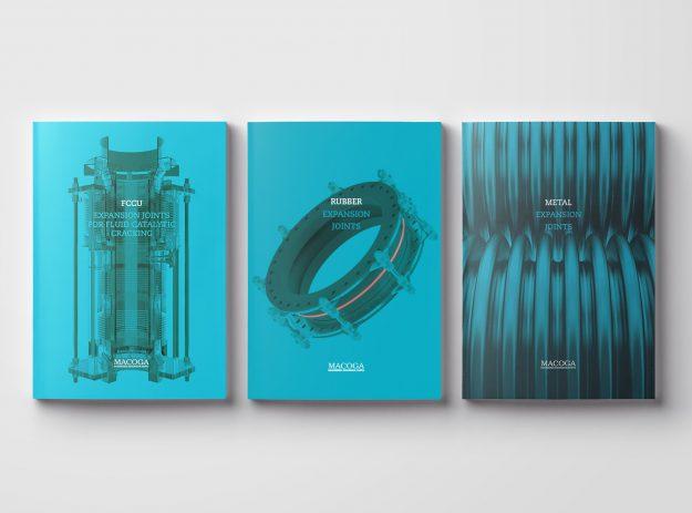 Macoga catálogos