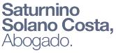 Logo Solano y Bonet